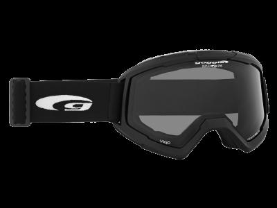 VIGO H616-1 TPU matt black