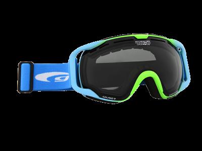 GALAXO P H633-2P TPU green / blue