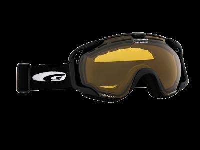 GALAXO P H633-3P TPU matt black
