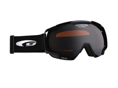 ZEVA H890-1 TPU black