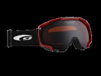 ZEVA H890-2 TPU matt black / red