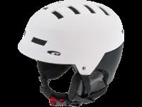 S210-1 INMOLD PC / ABS + EPS matt white / black