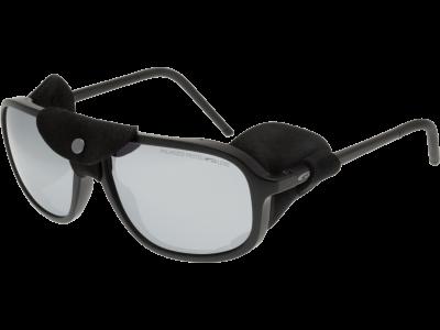 EVEREST T400-1P grilamid TR90 matt black