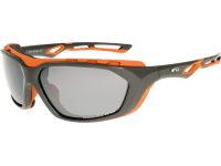 VENTURO T411-2P polycarbonate gray/orange