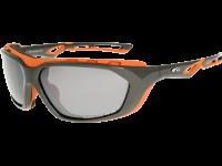 VENTURO T411-2P polycarbonate gray/orange