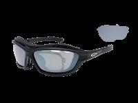 SYRIES T420-4R grilamid TR90 matt black