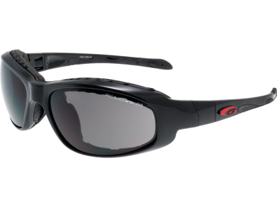 PEVRO T433-1 polycarbonate black