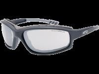 ATLAS T542-3 grilamid TR90 matt dark grey / grey