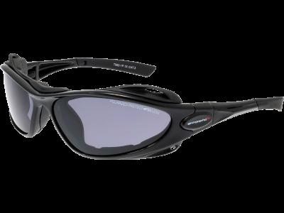 AYURA+ T562-1P grilamid TR90 black