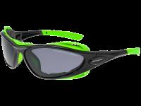AYURA+ T562-3P grilamid TR90 black / green
