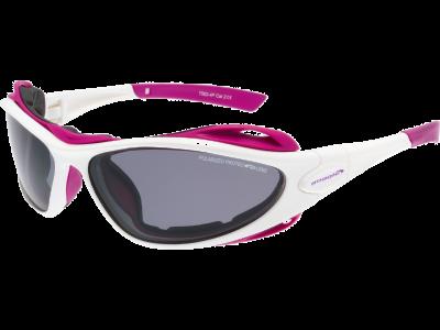 AYURA+ T562-4P grilamid TR90 white / pink