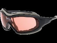 NEMEZIS T651-2 grilamid TR90 matt black / grey