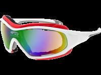NEMEZIS T651-3 grilamid TR90 white / red
