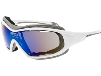NEMEZIS T651-4 grilamid TR90 white / grey