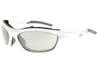 RIZA T655-3 polycarbonate matt white / grey