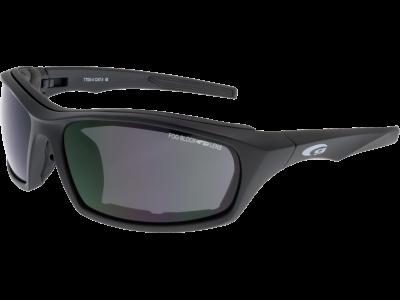 KOVER T700-4 grilamid TR90 matt black