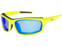 KOVER P T701-3P grilamid TR90 matt neon yellow/gray