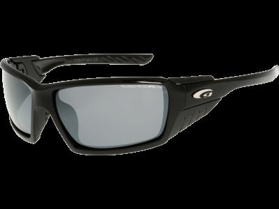BREEZE T750-1P polycarbonate black