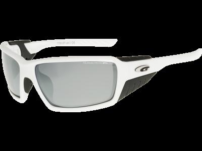 BREEZE T750-2P polycarbonate white/black