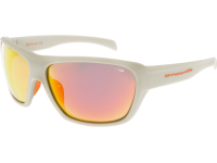 WIZZE T907-3P polycarbonate matt grey / orange