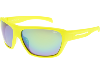 WIZZE T907-4P polycarbonate matt neon yellow