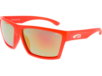 POSS T930-3P polycarbonate matt neon orange