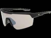 HECTOR E502-1 grilamid TR90 matt black / grey