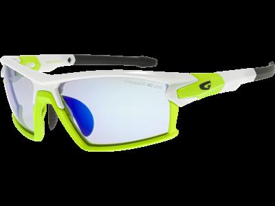 TANGO C E559-3 polycarbonate white / neon green