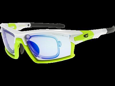 TANGO C E559-3R polycarbonate white / neon green