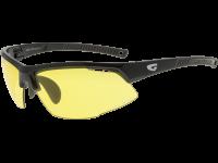 FALCON T E667-3 grilamid TR90 black / dark grey