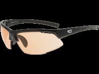 FALCON T E667-4 grilamid TR90 black / dark grey