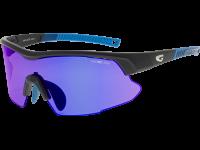 ORION E670-2 grilamid TR90 matt navy blue