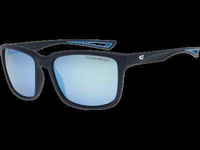 CIRO E710-2P polycarbonate matt navy blue