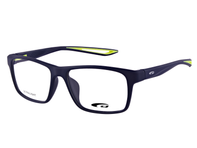 FILLMORE G622-1 ULTRALIGHT matt navy blue / green