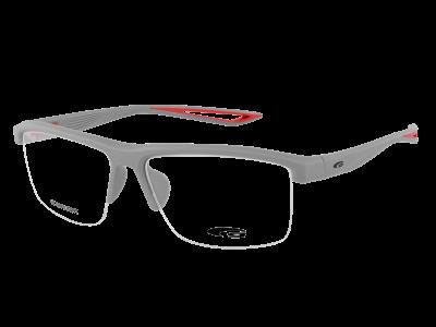 ALLEN G779-2 ULTRALIGHT matt grey / red
