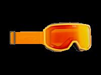 ZERO H575-4 TPU matt neon orange