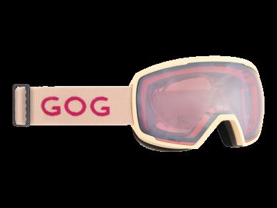 HIELO H707-3R TPU matt dusty pink